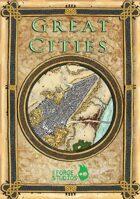 Great Cities #3