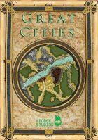 Great Cities #7