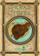 Great Cities #8