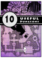 '10 useful Dungeons #01'