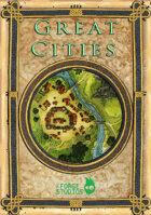 Great Cities #10