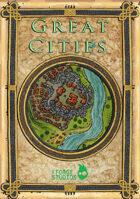 Great Cities #12