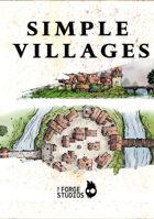 Simple villages #3