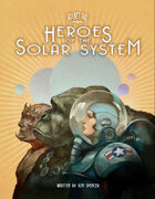 Rocket Age - Heroes of the Solar System