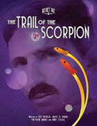 Rocket Age - The Trail of the Scorpion