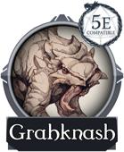 Grahknash Creature Package