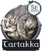 Tartakka Creature Package
