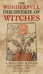 The Wonderfull Discoverie of Witches