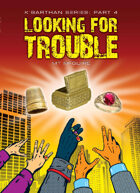 Looking For Trouble, K'Barthan Series: Part 4