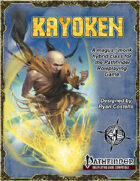 Kayoken