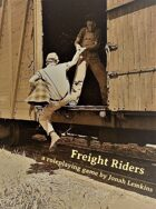 Freight Riders