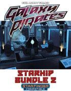 Starship II [BUNDLE]