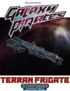 Ships: Terran Frigate