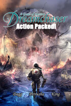 Dreamchaser: Action Packed!