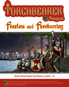 Torchbearer Sagas: Fearless and Freebooting