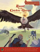 Torchbearer Sagas: Roost of the Condor Queen