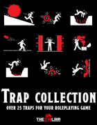 RPG Trap Collection
