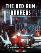 The Red Rum Runners