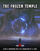 The Frozen Temple