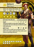 Veteran Spigot (Brewer's Guild)