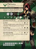 Devana (Falconers Guild)