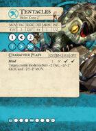 Tentacles (Fishermans Guild)