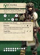 Chaska (Hunters Guild)