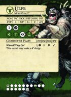 Ulfr (Hunters Guild)