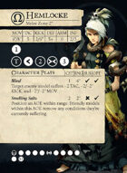 Veteran Hemlocke (Morticians Guild)