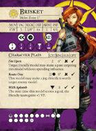 Seasoned Brisket (Order Guild)