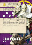 Veteran Fangtooth (Order Guild)