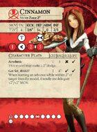 Cinnamon (Cooks Guild)