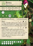 Soma (Alchemist's Guild) (MARCH 2020)