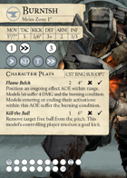 Burnish (Blacksmith's Guild) (MARCH 2020)