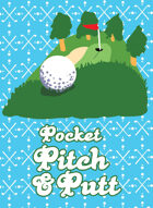 Pocket Pitch & Putt