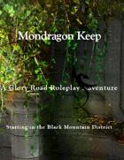 Mondragon Keep