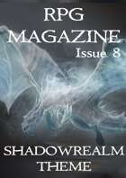 The Oracle Issue 08