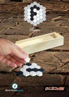 Figura Strategic board game. PDF English Version.