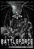 Battleforce Chronicles Quick Start Guide