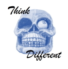 ThinkDifferent
