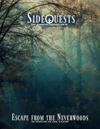SideQuests: Escape From The Neverwoods