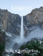 SideQuests: Tritons of Mistvalley River
