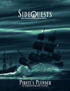SideQuests: Pirate's Plunder