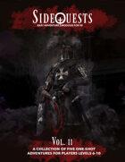 SideQuests: Vol. II (Digital Bundle)