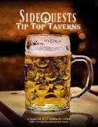 SideQuests: Tip-Top Taverns
