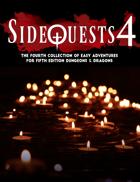 SideQuests: Vol. IV (Digital Bundle)