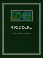 4952 Delta: A Sea of Stars Adventure