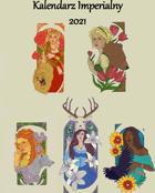 Dwory Końca Świata Kalendarz 2021
