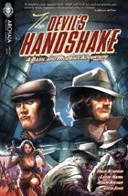 The Devil's Handshake (One-Shot)