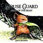 Mouse Guard: Fall 1152 #1